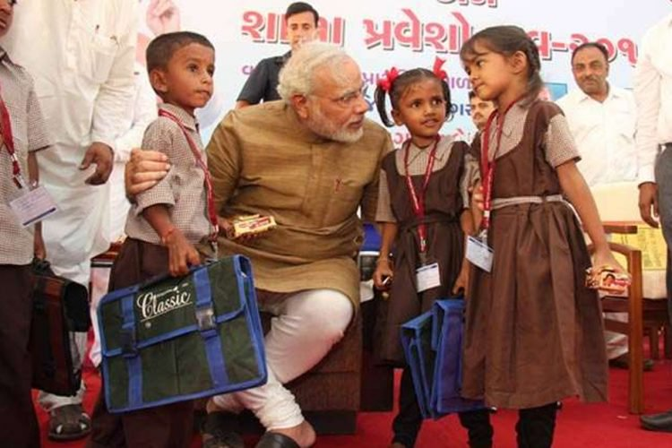 Attendance Made Compulsory For 1.6 Lakh UP Govt Primary Schools On Sunday To Celebrate PM's Birthday