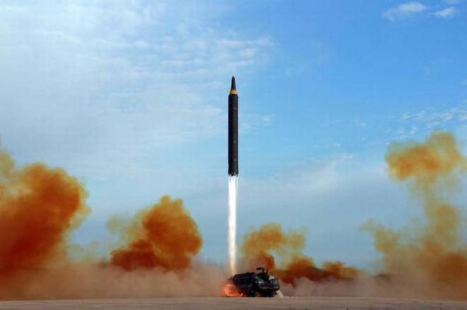 World wonders could N. Korea fire nuclear missile over Japan