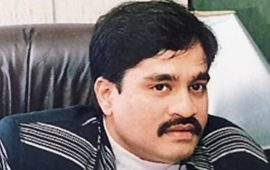 Dawood Ibrahim's properties worth $6.7 billion frozen by British authorities