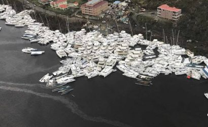 Video: Hurricane Irma: A look at some of the victims across United States, Caribbean