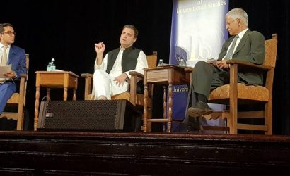 Rahul Gandhi on 1984 anti-Sikh riots victim: I am with them in their fight for justice