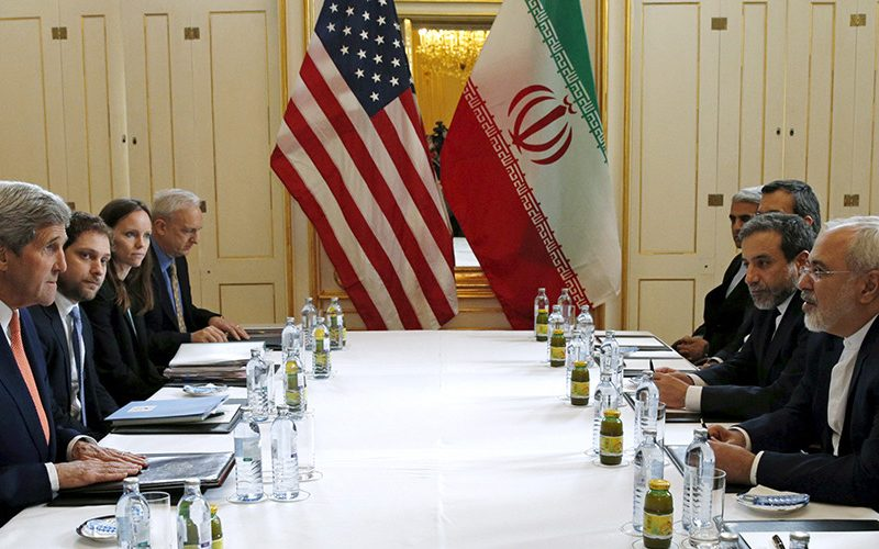 'Immediate danger of war' if US quits Iran nuclear deal