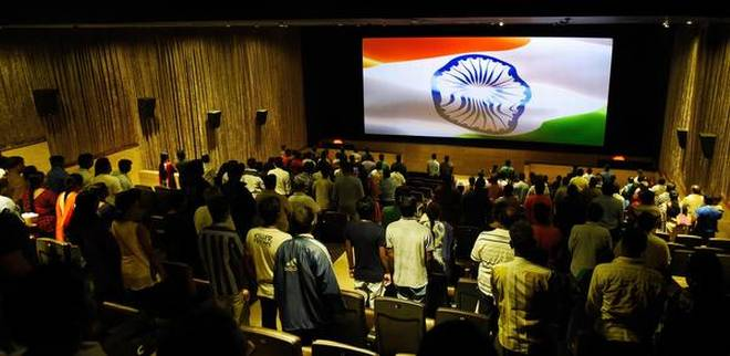 SC : No need to stand up in movie halls to prove patriotism