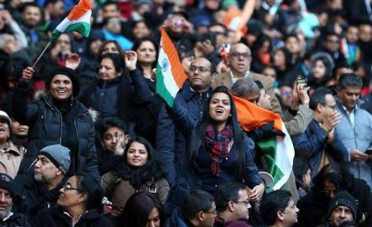 U.K. race audit shows British Indians are better off