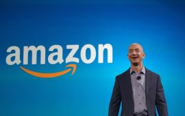 Amazon CEO Jeff Bezos Is The Richest Person In The World — Again