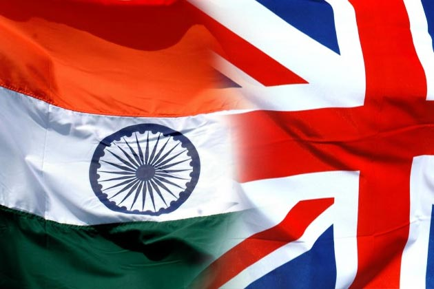 22-yr-old girl becomes British envoy to India for a day