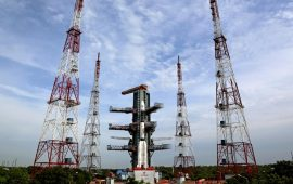 India to make its second journey to the Moon next year