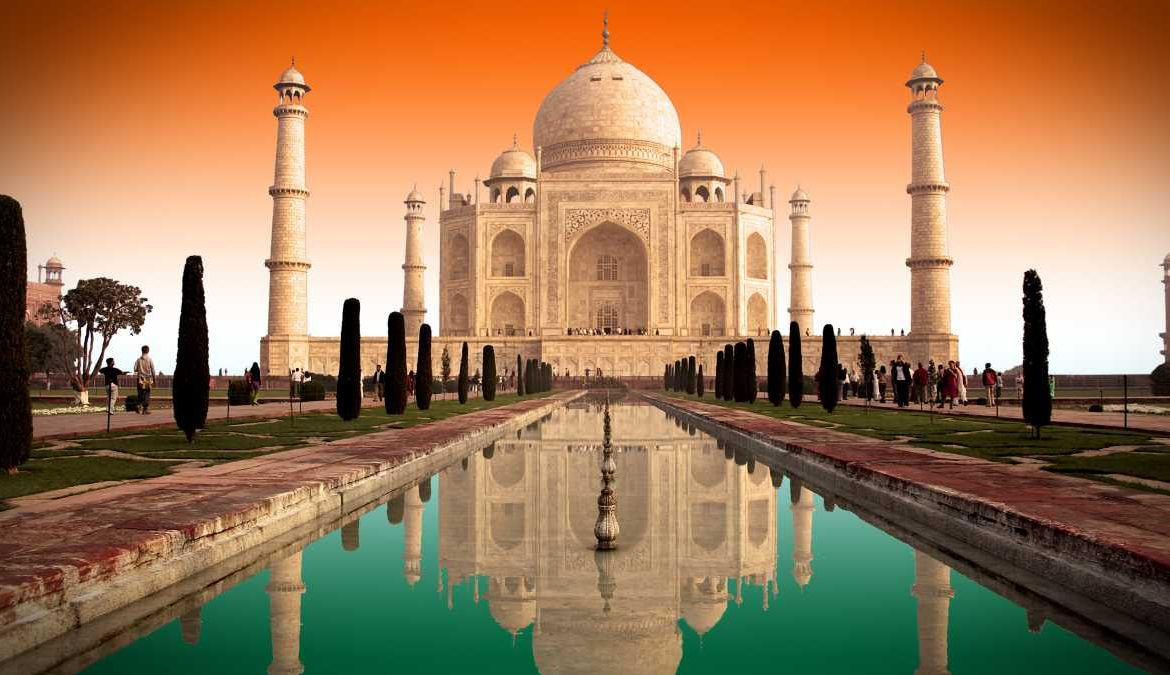 Taj Mahal Built by Traitors, Not Our History: BJP MLA