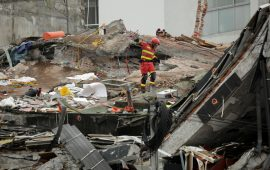 Earthquakes in 2018 will put 1bn people at risk: Scientists