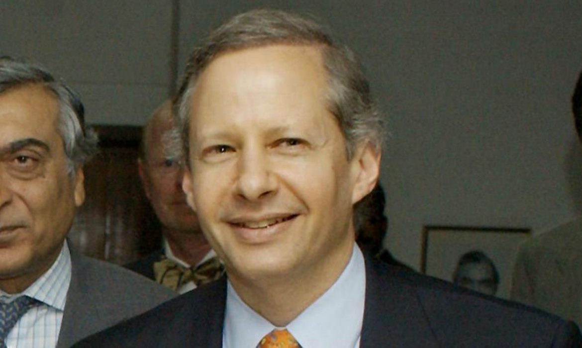 India a leading power and true friend: New US envoy